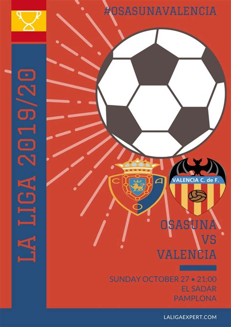 Osasuna vs Valencia Match Preview & Prediction - LaLiga Expert