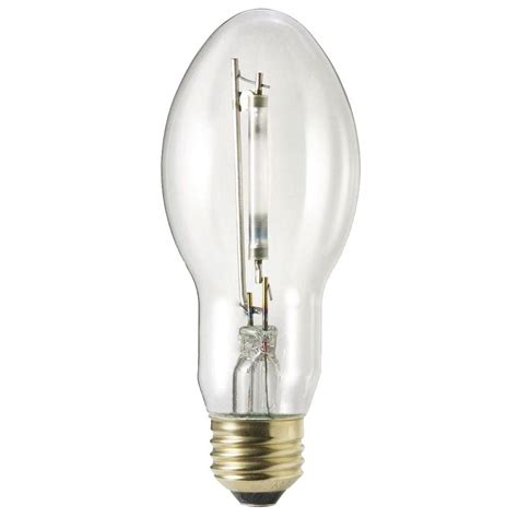 1000 Watt Hps Bulb Home Depot by Philips Ceramalux 70 Watt Bd17 High Pressure Sodium Hid