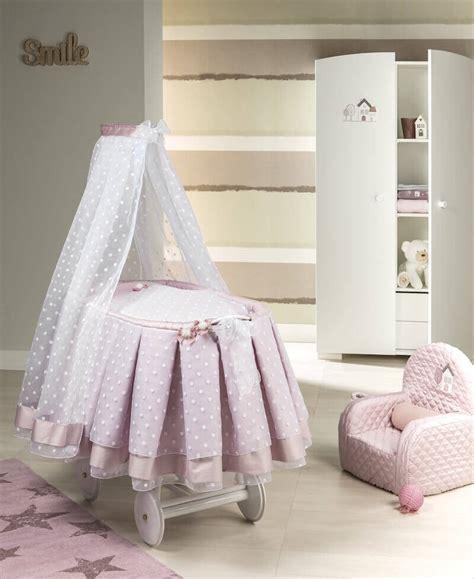 culle per bambine camerette bambini picci dilibes rosa zigzagmom