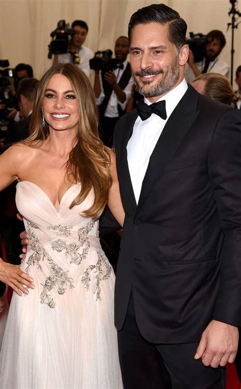 sofia vergara husband joe sofia vergara married joe manganiello after her first