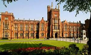 Visiting colleagues at Queen's Belfast   COLLABORATE