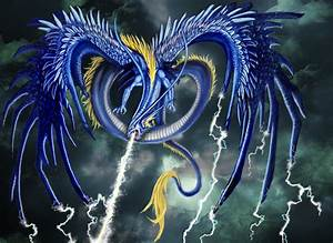 Dragon of air by archir on Newgrounds