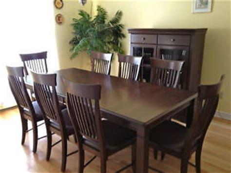 set de cuisine à vendre chaises de salle a manger kijiji