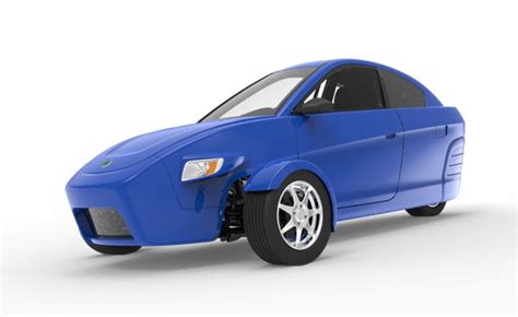 Elio Motors Passes First Review Phase For Doe Loan