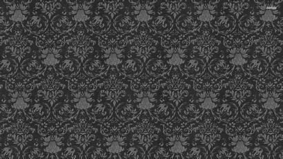 Pattern Floral Patterns Wallpapers Desktop Antique Backgrounds