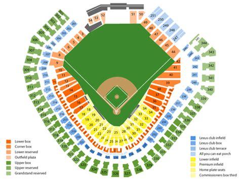 globe life park seating chart   arlington tx
