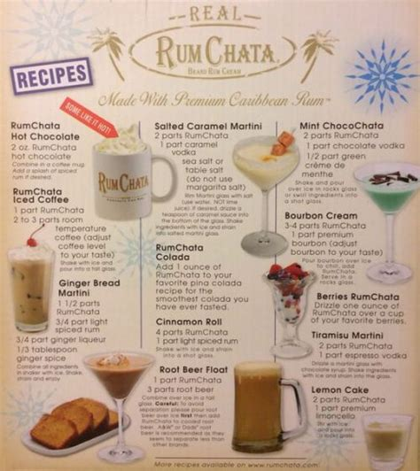 Rumchata limón recipes july 1, 2020 launched at the start of the year, rumchata limón blends caribbean rum with real dairy cream, vanilla, and lemon in a sweet, smooth cream liqueur with a fresh lemon finish. rumchata on Tumblr