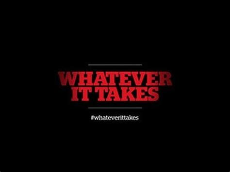 Whatever It Takes Youtube