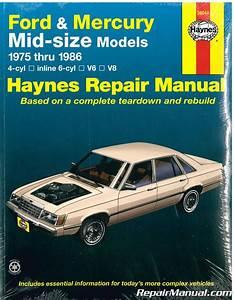 Haynes Ford Mercury Mid