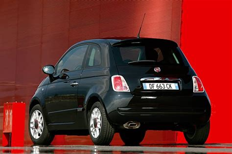 Consumer Reports Fiat 500 by Consumer Reports Drives Fiat 500 Says The Ride Is Awful