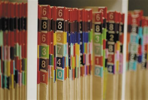 Records Management (medical Records)