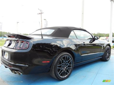 black convertible ford mustang 2013 black convertible www pixshark com