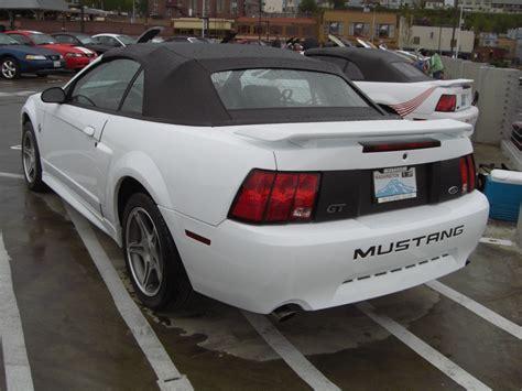 1999 Ford Mustang 35th Anniversary Johnywheelscom