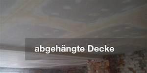 Decke Richtig Verputzen : wand und decke neu verputzen jakob ponigl ihr partner ~ Lizthompson.info Haus und Dekorationen