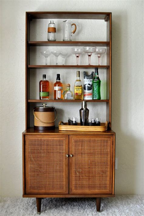 Bar Area For Small Spaces by Best 25 Bar Hutch Ideas On Coffee Area Wine
