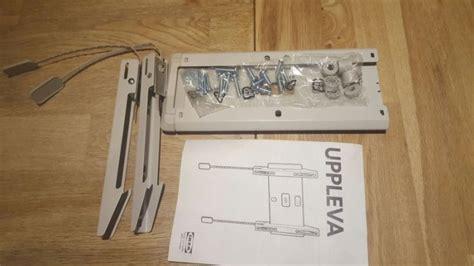 Ikea Tv Wandhalterung by Ikea Tv Wall Mount Bracket For Sale In Leixlip Kildare