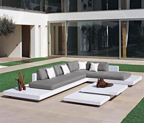 salon d exterieur design le meuble ext 233 rieur qui sublimera votre jardin est l 224 mon coin design