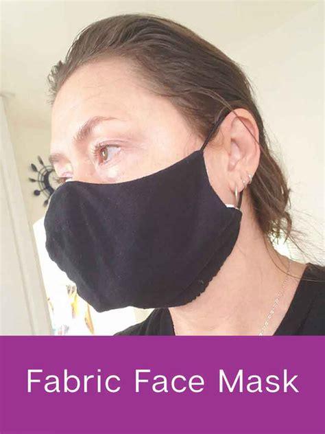 diy face masks renal support network