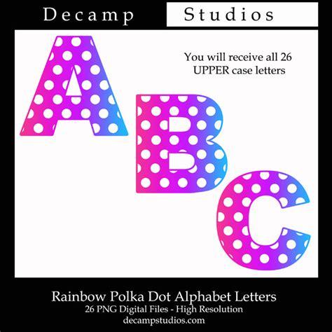 polka dot alphabet letters images 8 best images of i polka dot letters printable polka dot 21987