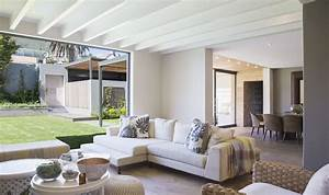 Contemporary Style Home Interiors