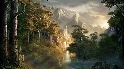Fantasy Wallpapers 1080p Backgrounds Awesome