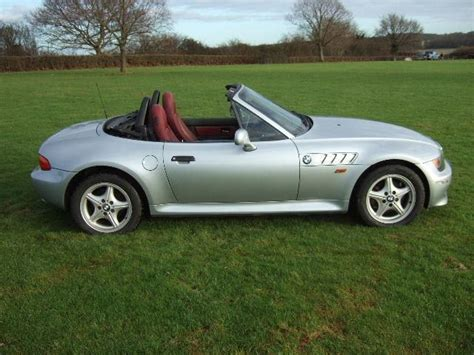 1998 Bmw Z3 2.8i Roadster For Sale