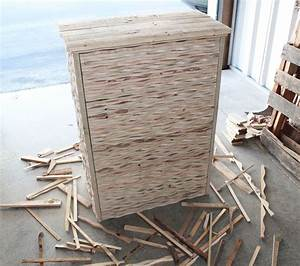 Hometalk How To Makeover Cheap Particle Board Furniture