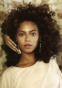 Brunette Beyonce FTW