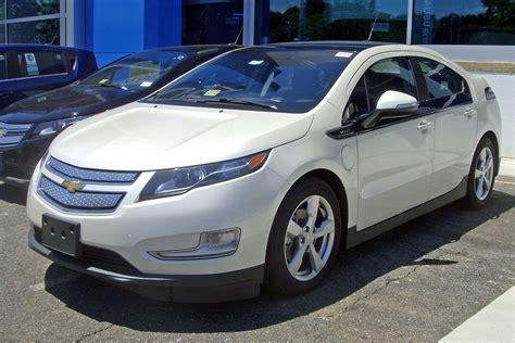 Chevrolet Volt  Wikipedia, La Enciclopedia Libre