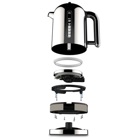grey kettle toaster dualit costco shadow classic