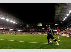 neymar couverture officielle Football tennis vidéos