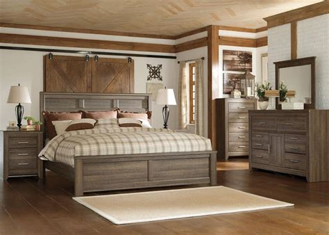 King Bedroom Furniture Sets  Chicago, Indianapolis The
