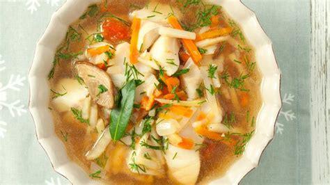 cuisine nordique recettes recette de bouillon nordique au cabillaud l 39 express styles