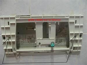 Plaque De Commande Wc Suspendu : wc suspendu geberit installation bizarre de la plaque ~ Dailycaller-alerts.com Idées de Décoration