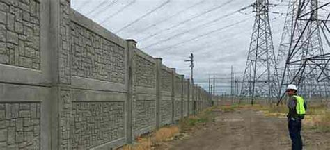 advanced concrete fence forming technology  aftec llc