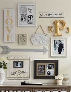 Wooden letters wall decoration home decorating ideas for Letter wall decor michaels