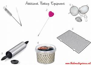 Kitchen Design Gallery: Baking Tools And Utensils