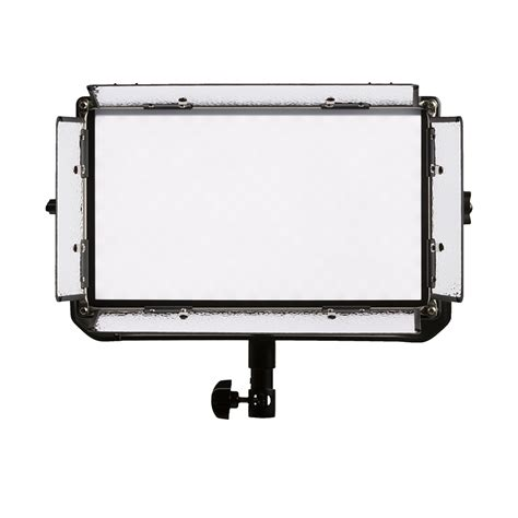 lyra bi color 3 point led soft panel light kit w 1x lb10 2x lb5includes gold v mount