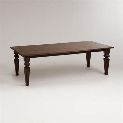 bishop extension dining table beautiful dining