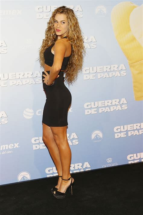 a candela candela marquez daddy s home premiere in mexico city