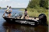 Princecraft Aluminum Boats Photos