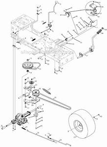 Briggs And Stratton Mtd Yardmachine Wiring Diagram