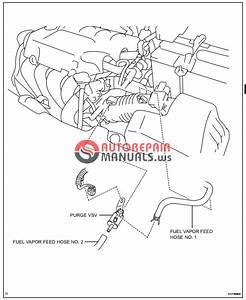 Free Download  Toyota Yaric Repair Manuals  Drive Shaft