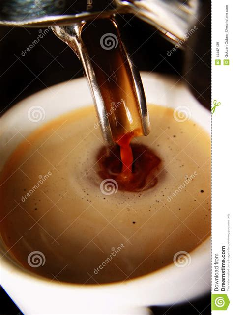 cafe americano royalty  stock images image