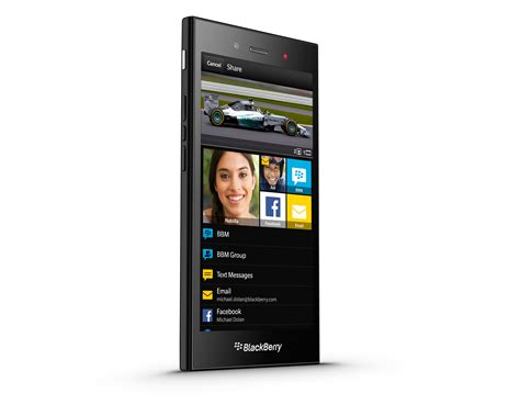 blackberry z3 coming soon to singapore