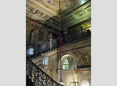 Grace Elliot blog Kensington Palace Hotbed of Gossip