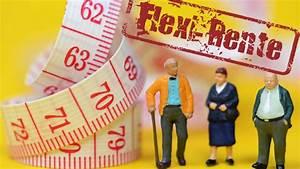 Flexi Rente Mit 63 : flexi rente l ngeres arbeiten wird attraktiver bayernkurier ~ Frokenaadalensverden.com Haus und Dekorationen