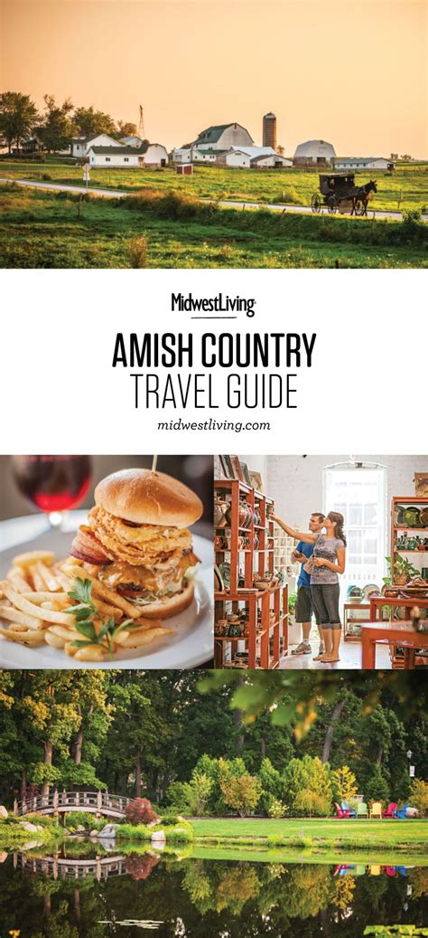 Choosing the best health insurance plan for your and your family can become a very hectic task if you don't do your research properly. Two-Day Itinerary for Indiana's Amish Country   Amish country, Indiana travel, Amish country ohio
