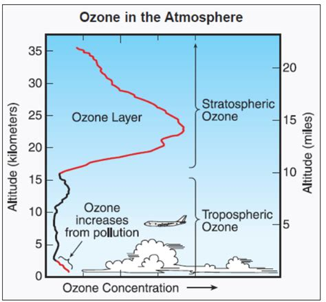 why is ozone an important form of oxygen atmo336 spring 2017