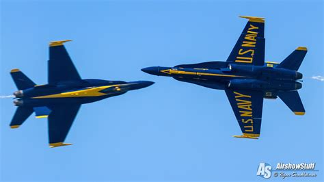 navy blue angels preliminary airshow schedule released